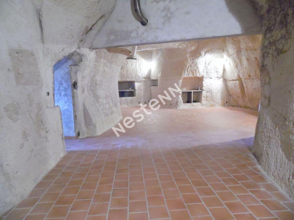 Achat maison 1chambre 165m² - Loches