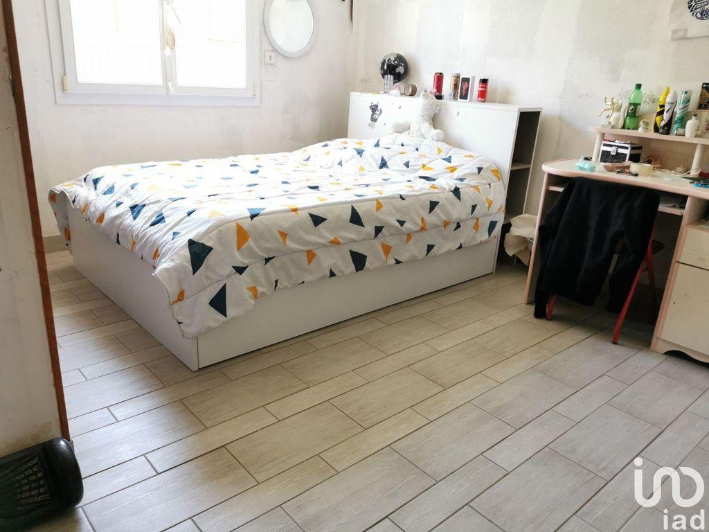 Achat maison 6 chambre(s) - Petit-Mesnil