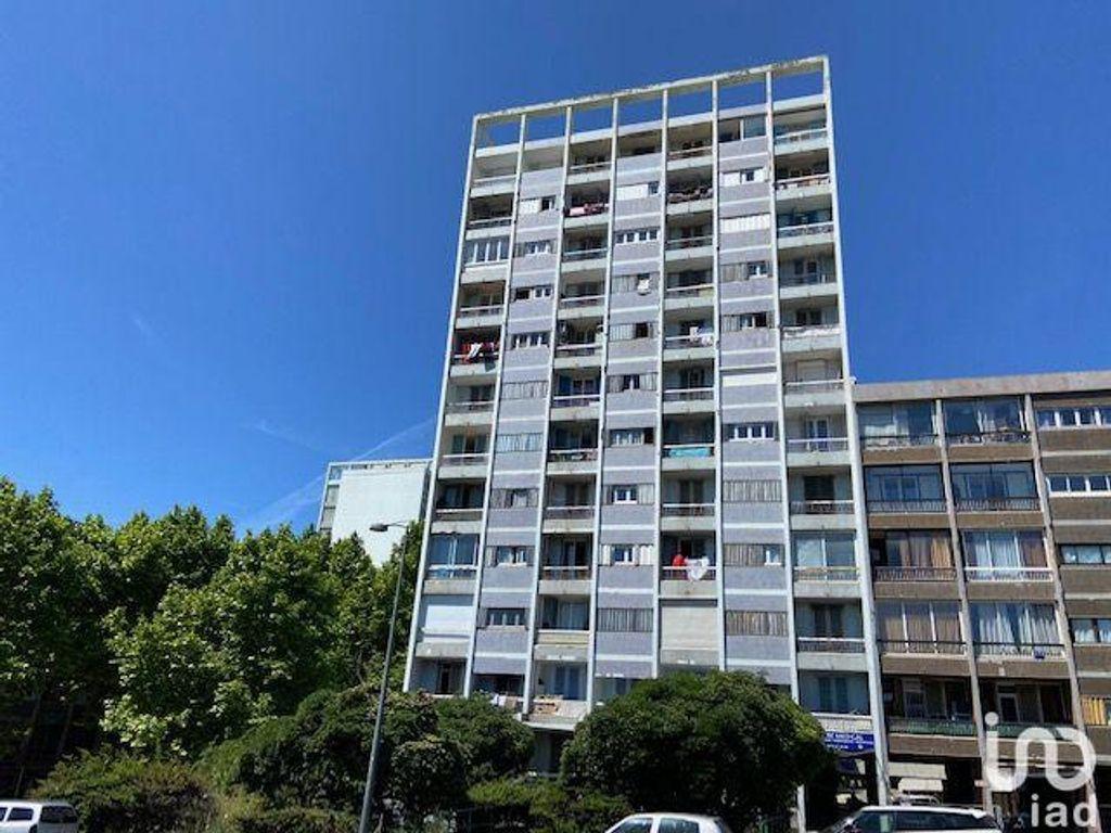 Achat appartement 3pièces 63m² - Marseille 15ème arrondissement