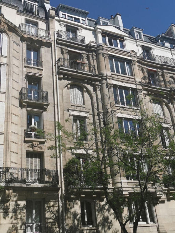 Achat studio 8m² - Paris 16ème arrondissement