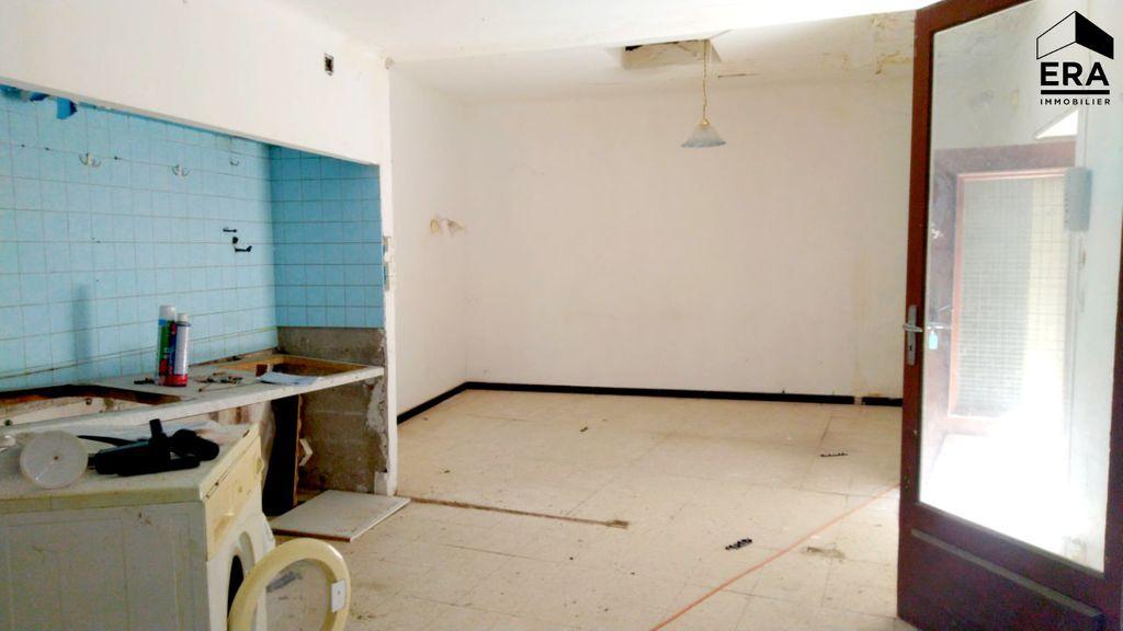 Achat appartement 4pièces 50m² - Agde
