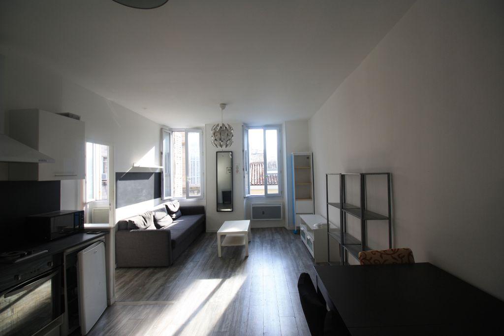 Achat appartement 2pièces 38m² - Marseille 5ème arrondissement