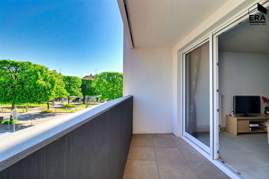 Achat appartement 2pièces 40m² - Strasbourg