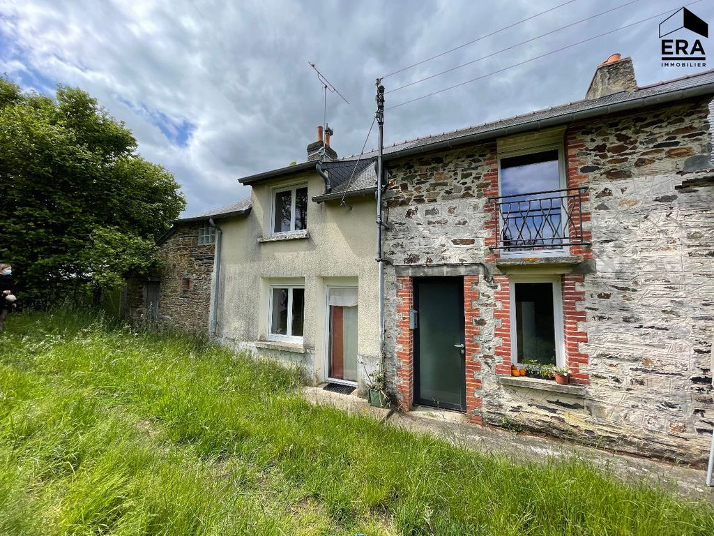 Achat maison 3chambres 110m² - Guipry-Messac