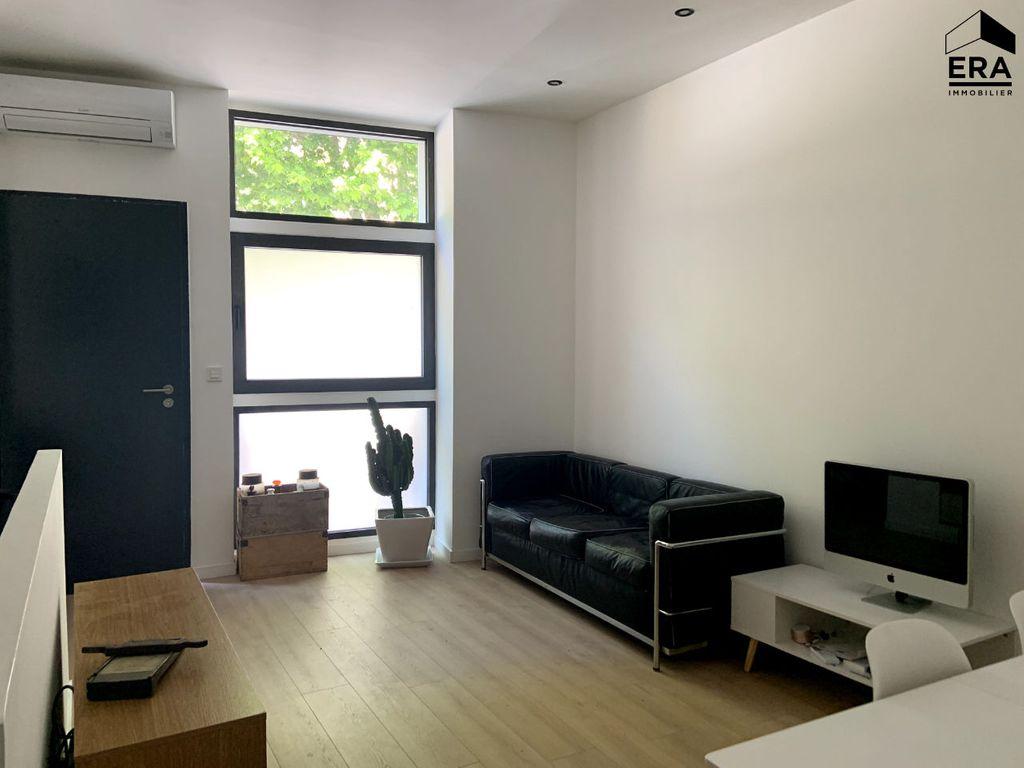 Achat duplex 2pièces 31m² - Marseille 8ème arrondissement