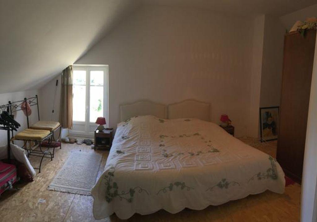 Achat maison 2 chambre(s) - Courçais