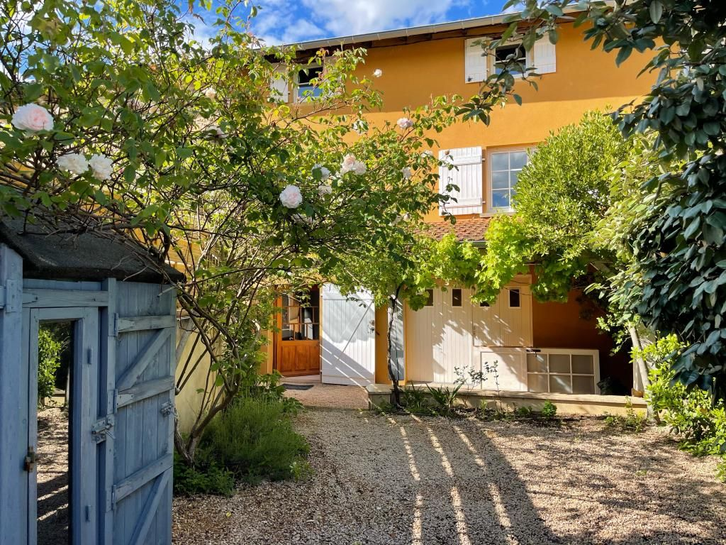 Achat maison 3chambres 121m² - Le Breuil