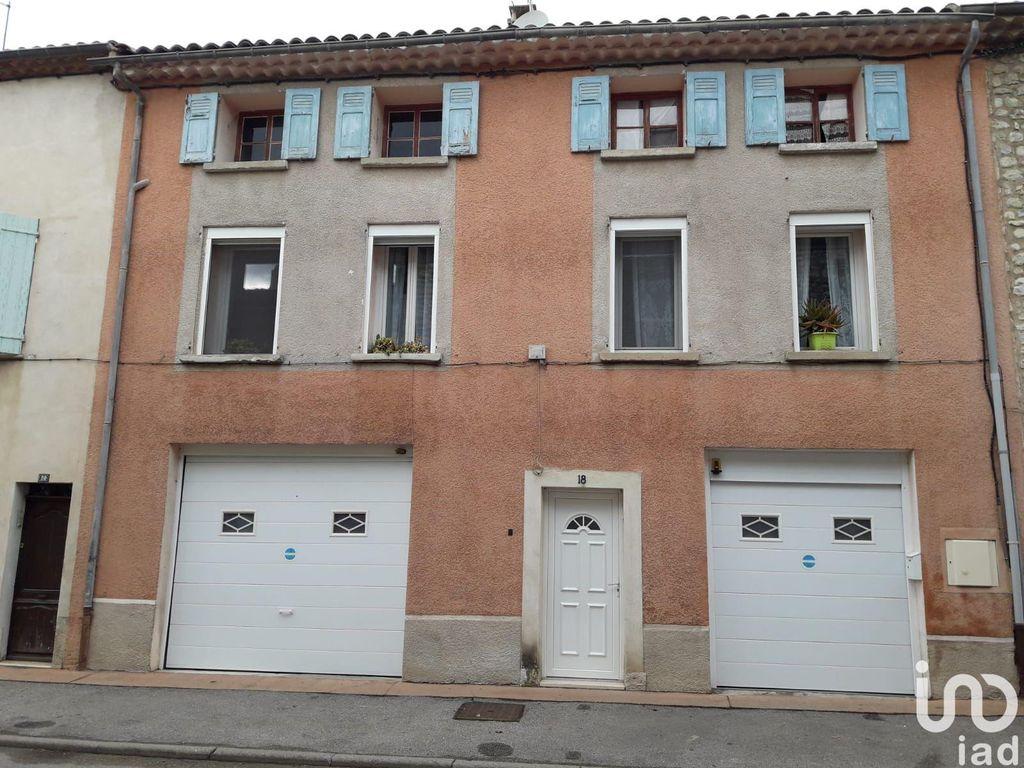 Achat maison 4chambres 150m² - Buis-les-Baronnies