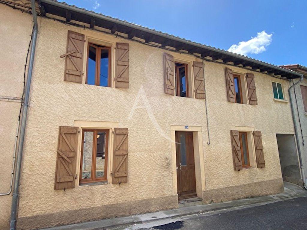 Achat maison 2chambres 87m² - L'Isle-Jourdain