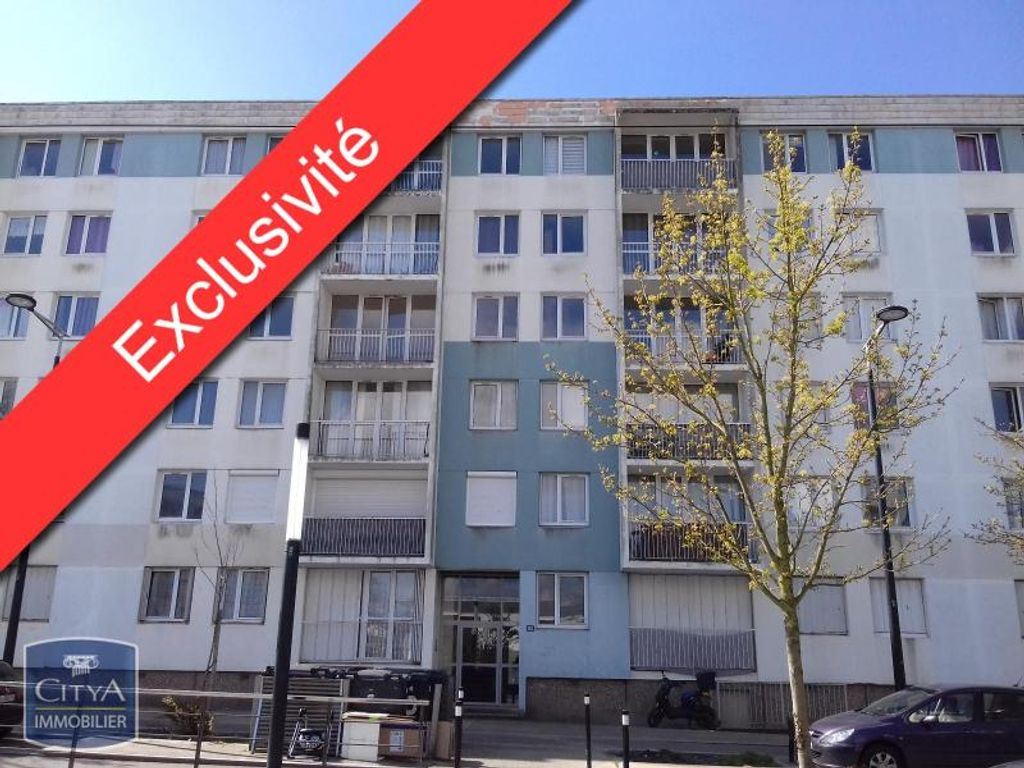 Achat appartement 4pièces 87m² - Le Havre