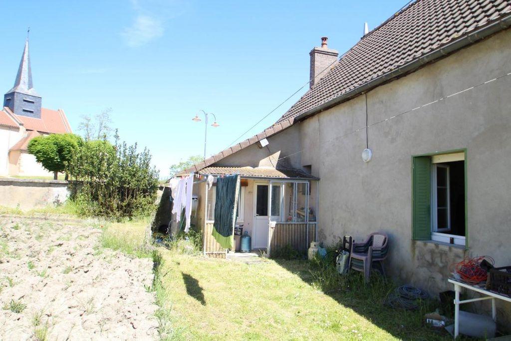 Achat maison 3 chambre(s) - Saint-Didier-en-Donjon