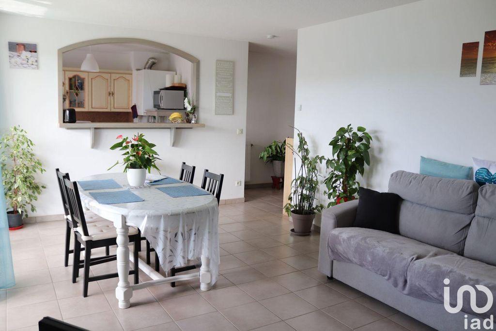 Achat appartement 3pièces 64m² - Saint-Donat-sur-l'Herbasse
