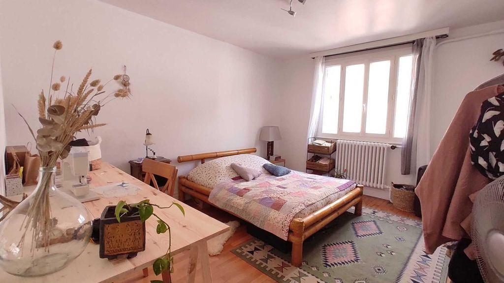 Achat appartement 2pièces 52m² - Vichy