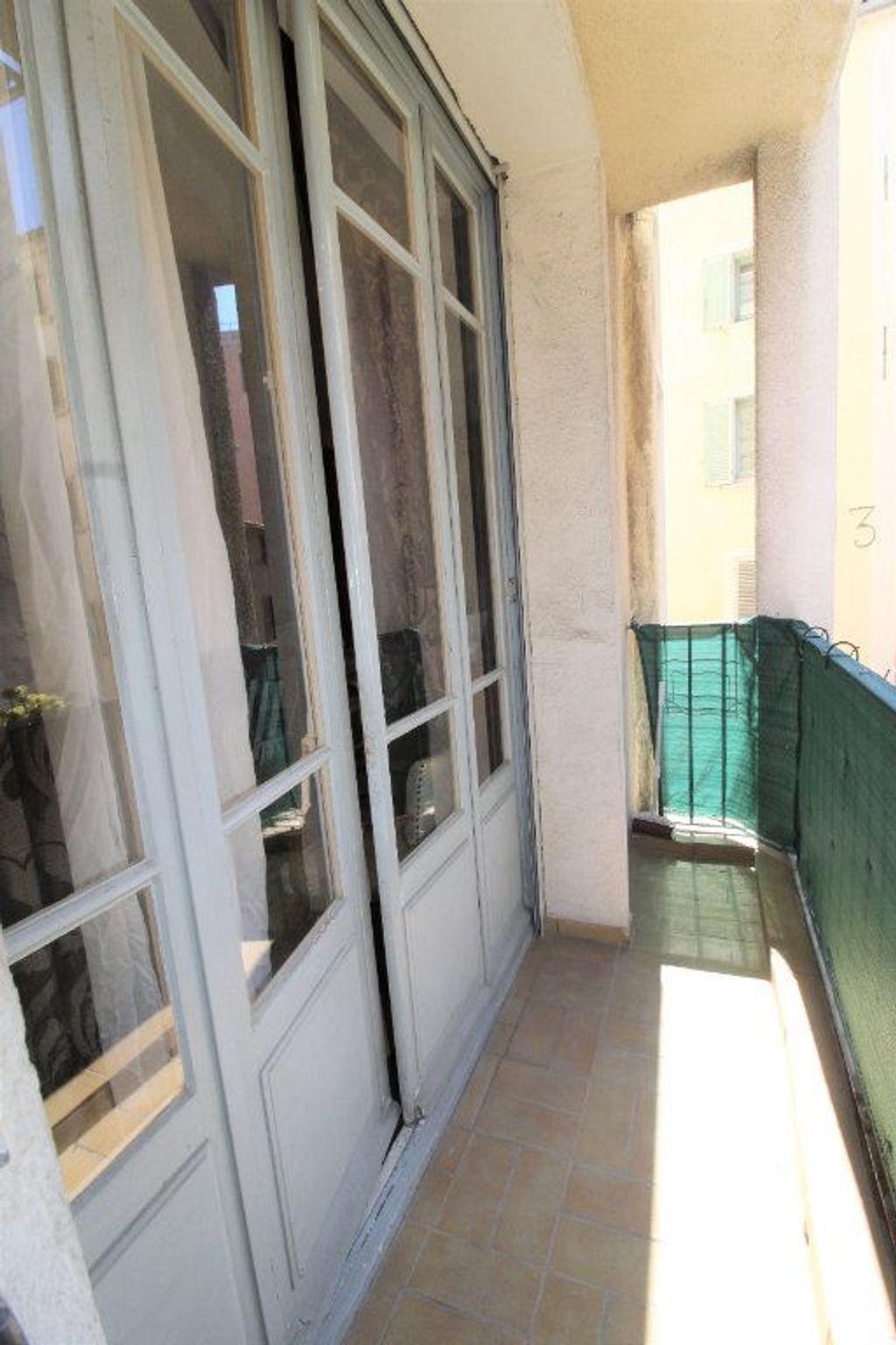 Achat appartement 3pièces 55m² - Toulon