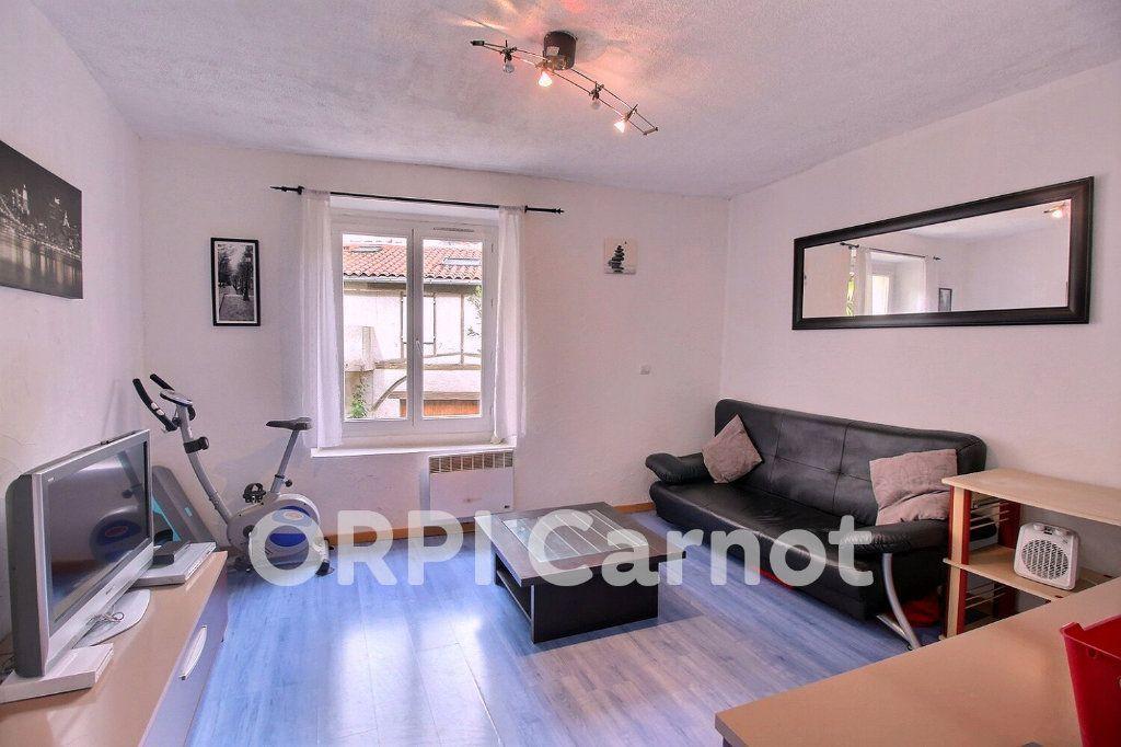 Achat appartement 2pièces 36m² - Castres