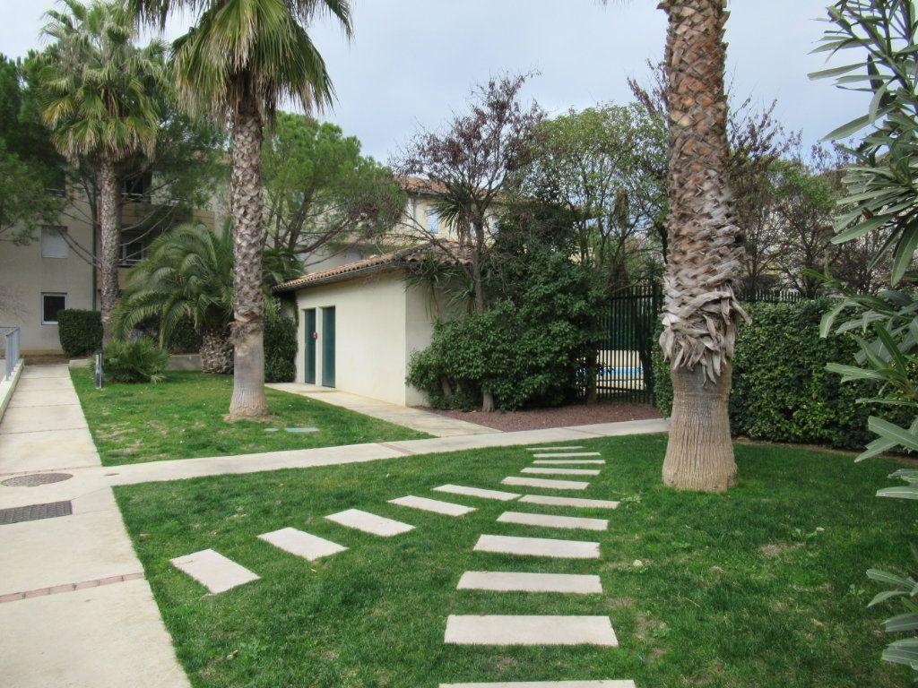 Achat appartement 2pièces 43m² - Montpellier
