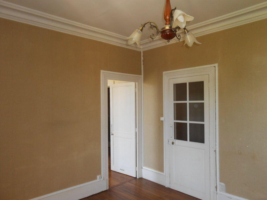 Achat appartement 4pièces 91m² - Nevers