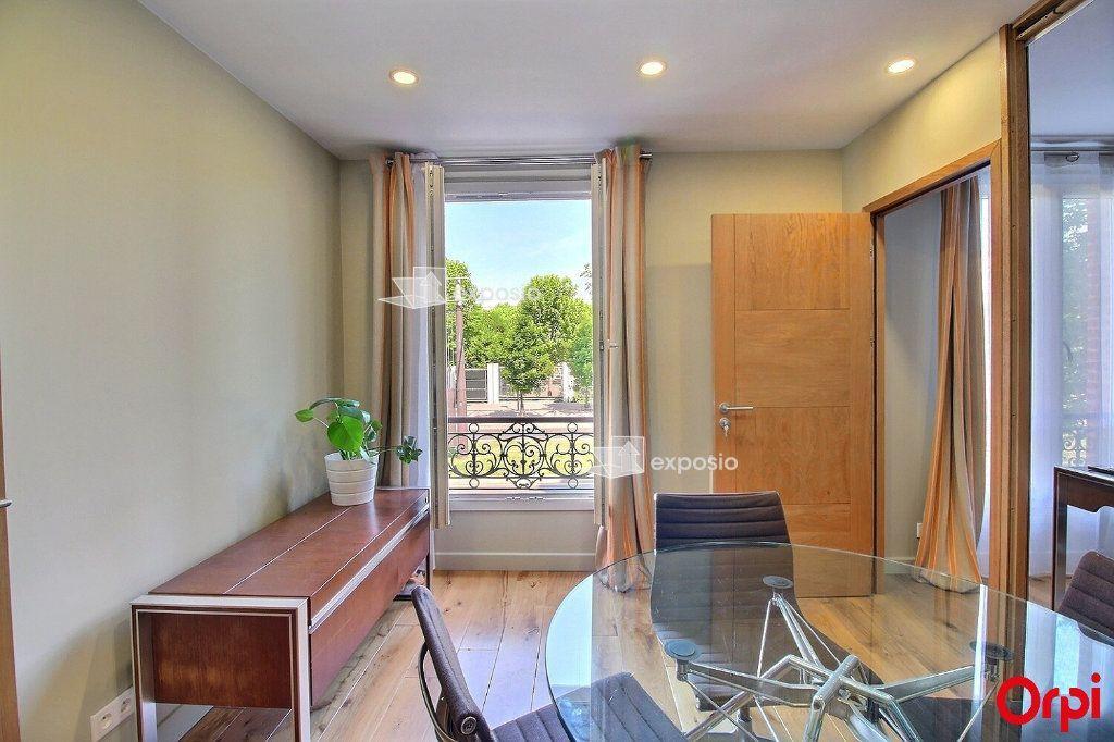 Achat appartement 2pièces 30m² - Paris 17ème arrondissement