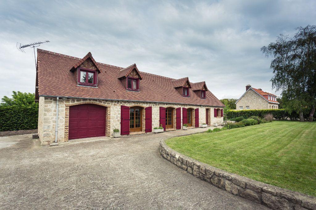 Achat maison 4chambres 180m² - Le Havre