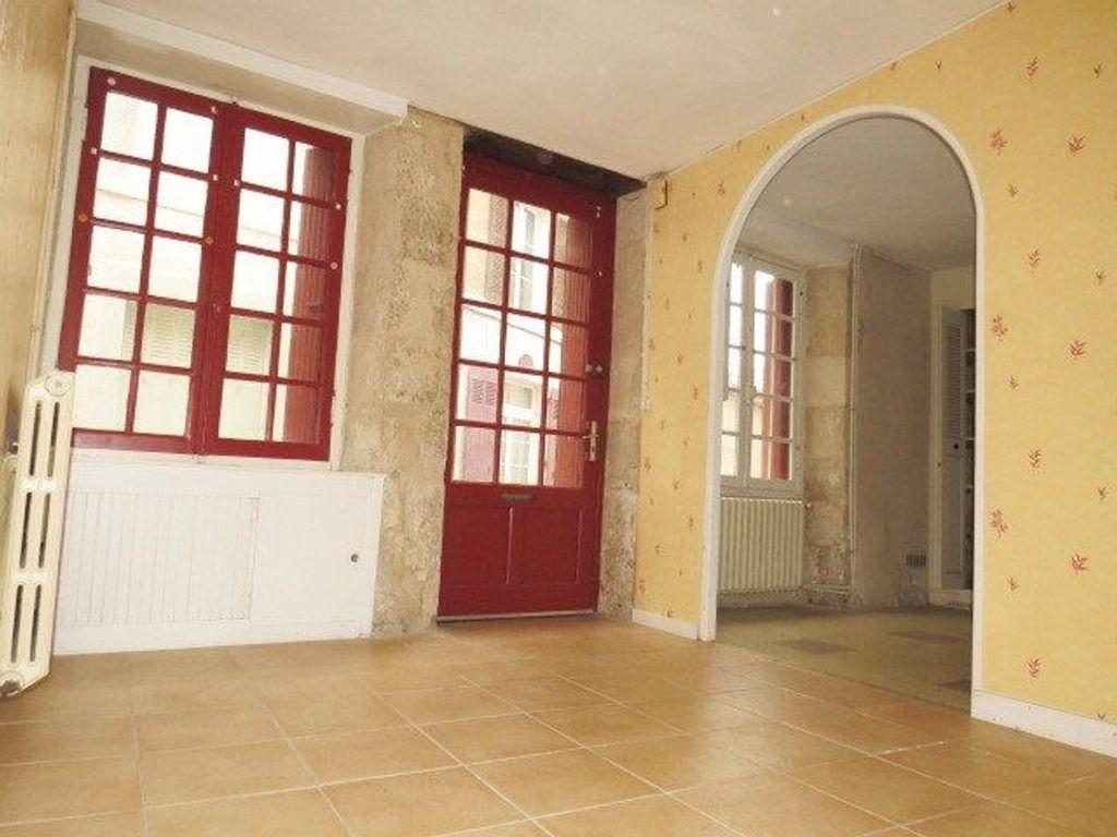 Achat maison 2chambres 85m² - Montmorillon