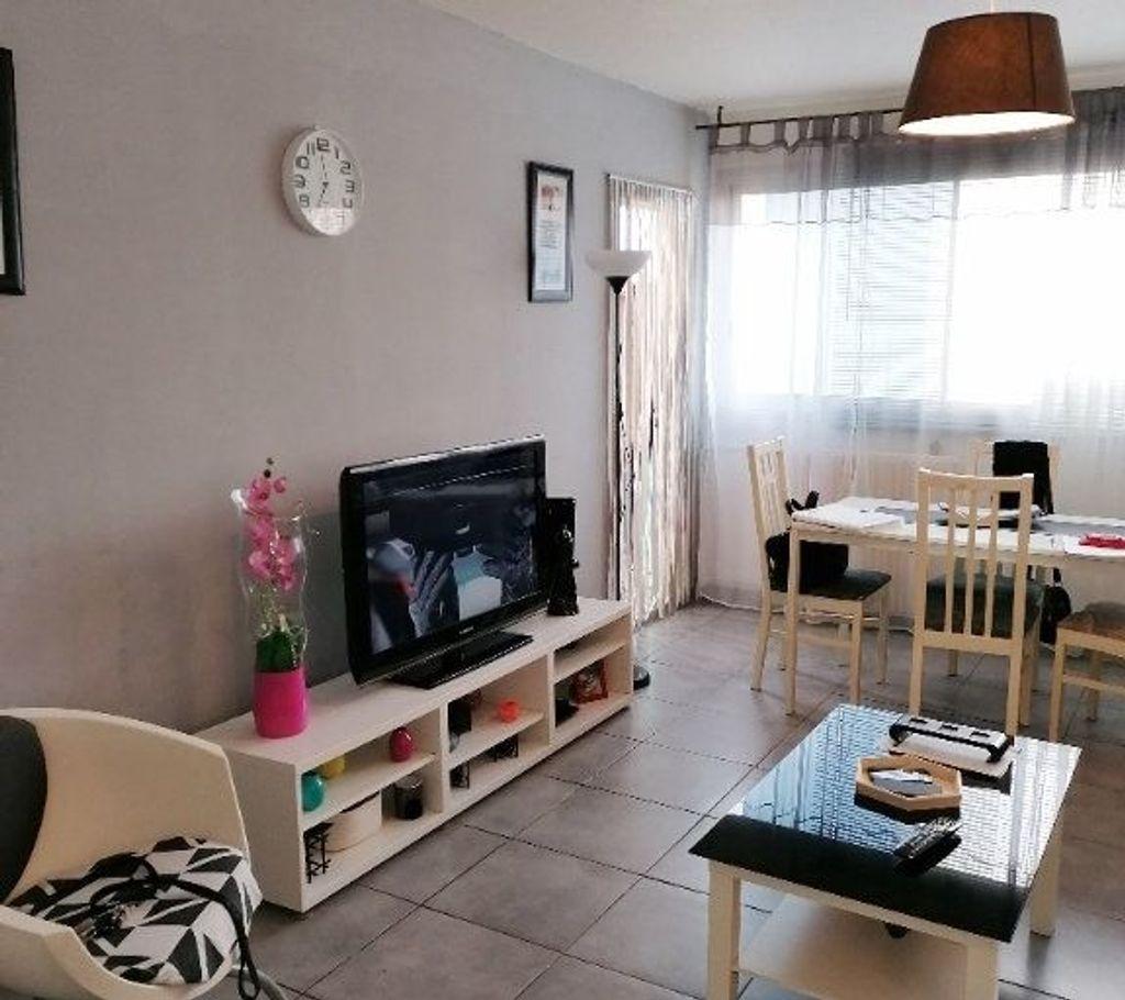 Achat appartement 3 pièce(s) Villeneuve-lès-Avignon