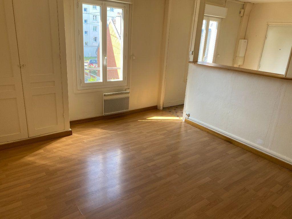 Achat appartement 2pièces 26m² - Le Havre