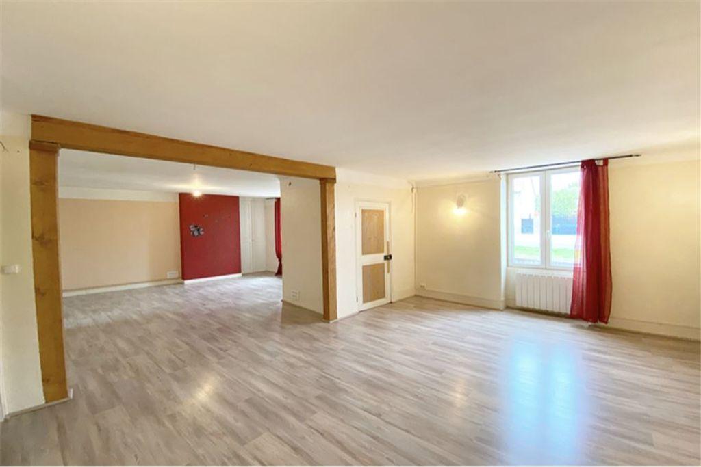 Achat maison 2chambres 119m² - La Celle-sur-Loire