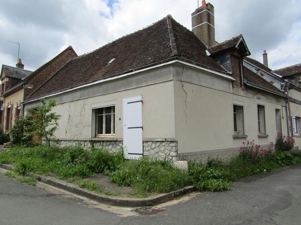 Achat maison 3chambres 106m² - Vendôme