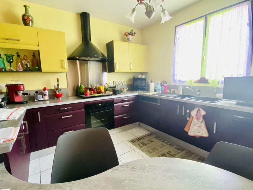 Achat maison 4 chambre(s) - Teillet-Argenty
