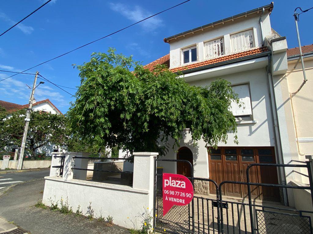 Achat maison 4chambres 135m² - Montluçon