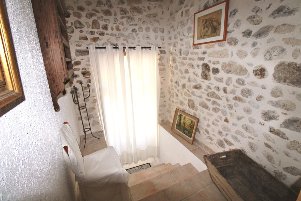Achat maison 4 chambre(s) - Barjac