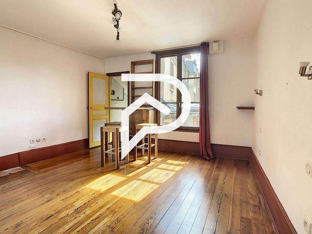 Achat appartement 2pièces 41m² - Dijon
