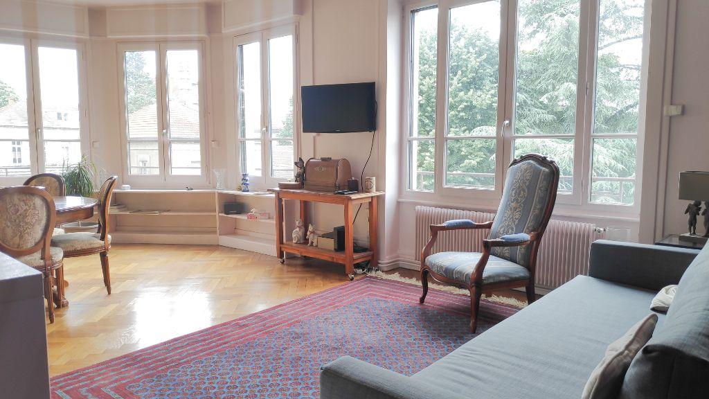 Achat appartement 3pièces 69m² - Lyon 4ème arrondissement