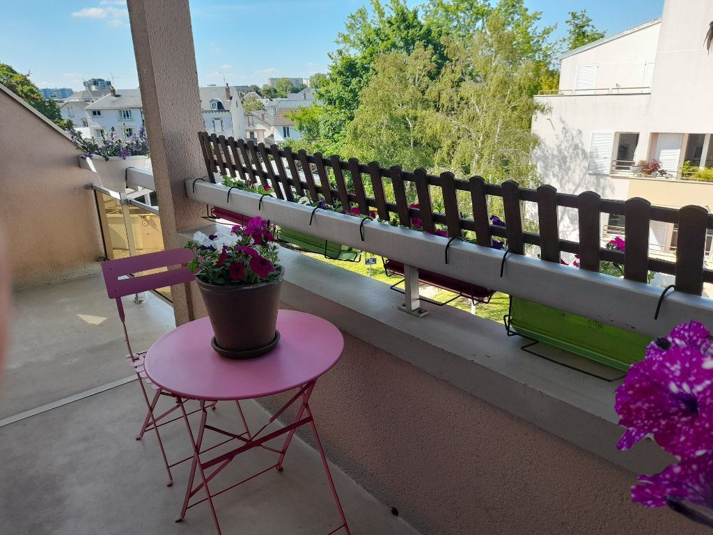 Achat appartement 2pièces 47m² - Orléans