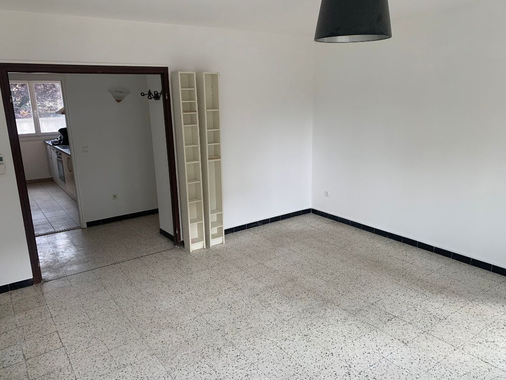 Achat appartement 3pièces 63m² - Montpellier