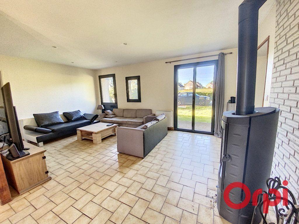 Achat maison 6 chambre(s) - Braize
