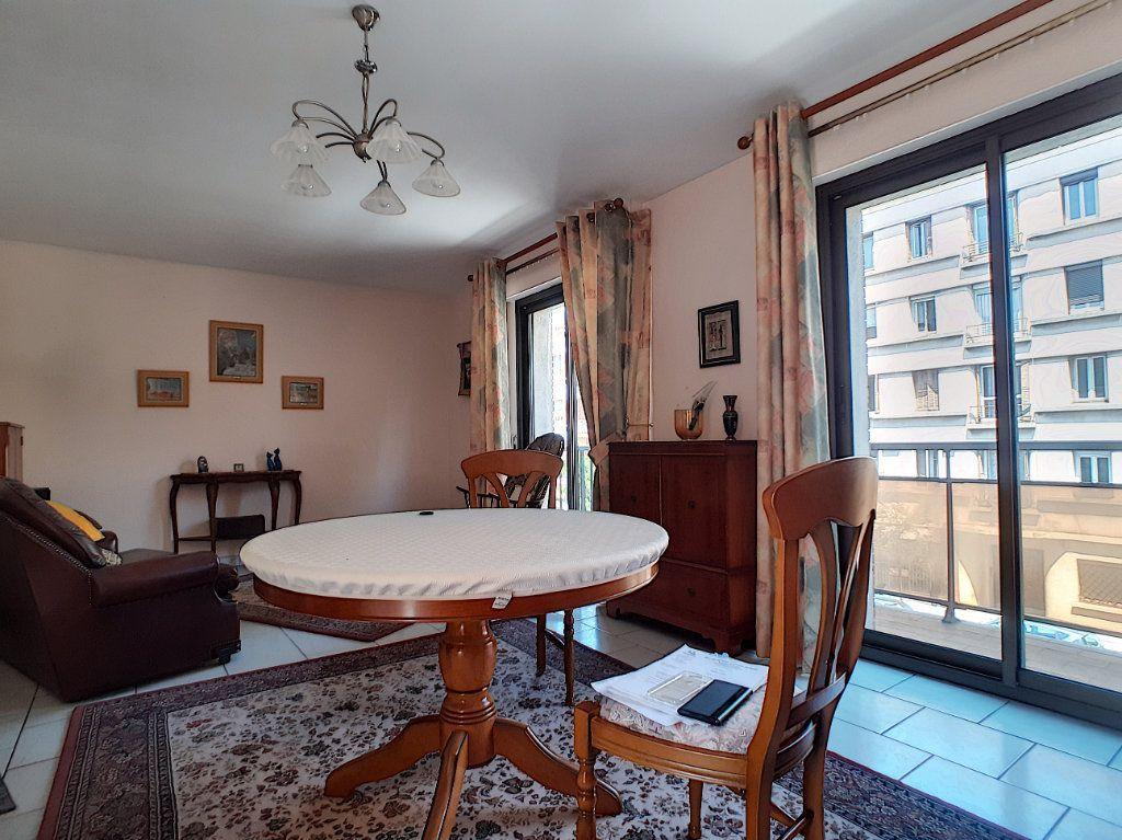Achat appartement 3pièces 62m² - Perpignan