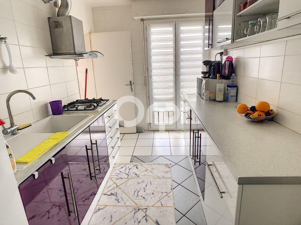 Achat appartement 4pièces 76m² - Brive-la-Gaillarde