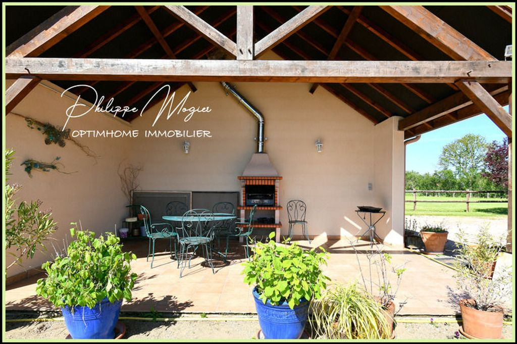 Achat maison 3 chambre(s) - Marcenat