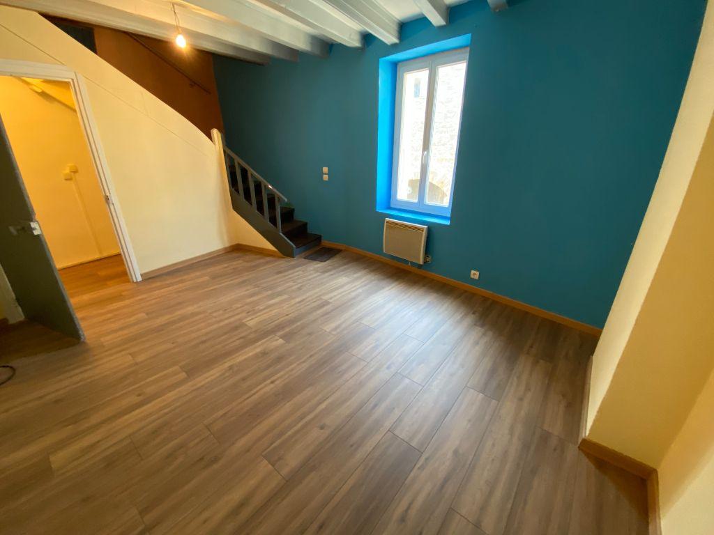 Achat maison 1chambre 48m² - Arquettes-en-Val