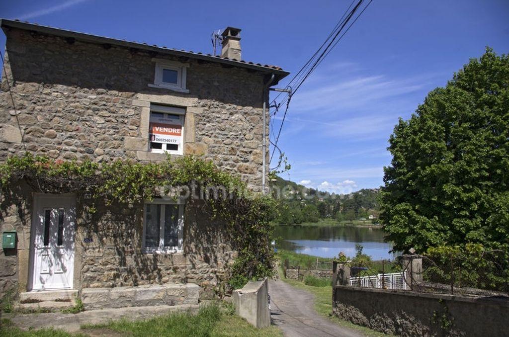 Achat maison 2chambres 110m² - Aurec-sur-Loire