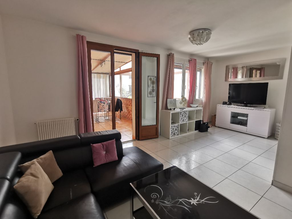 Achat maison 3chambres 83m² - Reims