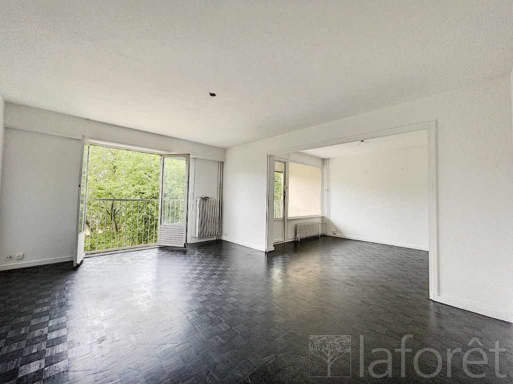 Achat appartement 3pièces 83m² - Lyon 4ème arrondissement