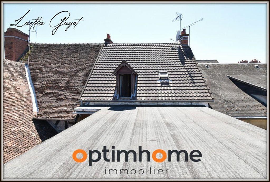 Achat maison 3 chambre(s) - Villeneuve-sur-Allier