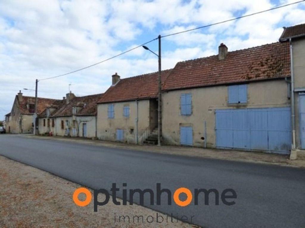 Achat maison 3chambres 140m² - Souvigny