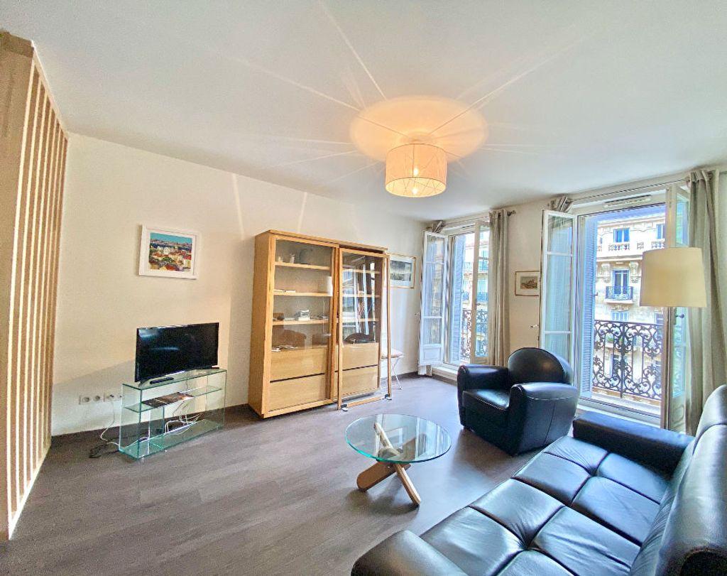 Achat appartement 3pièces 72m² - Marseille 2ème arrondissement