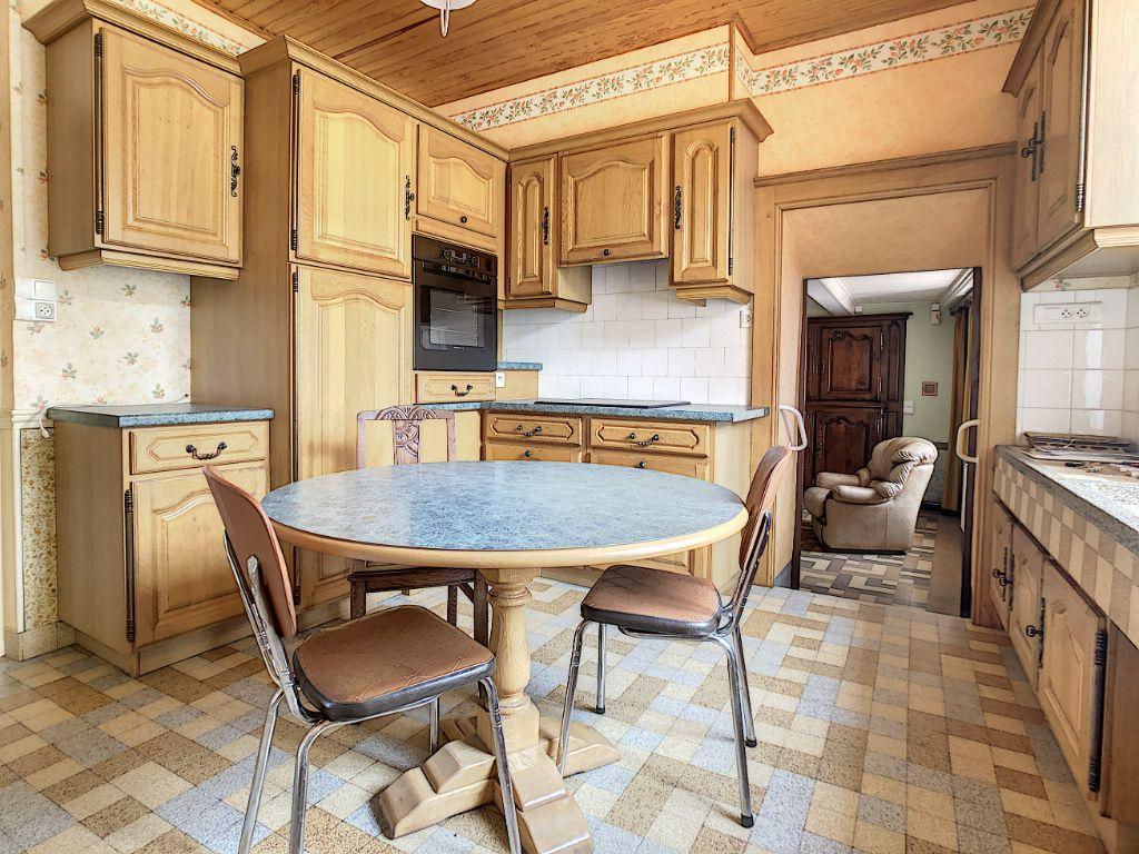 Achat maison 4chambres 196m² - Sauville