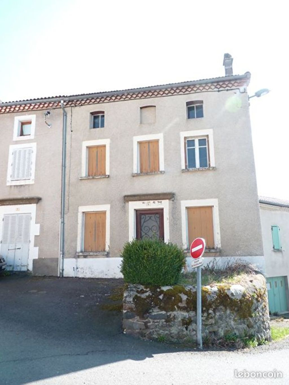 Achat maison 2chambres 74m² - Siaugues-Sainte-Marie