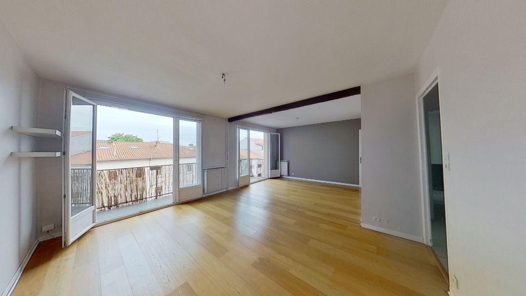 Achat appartement 3pièces 80m² - Lyon 3ème arrondissement