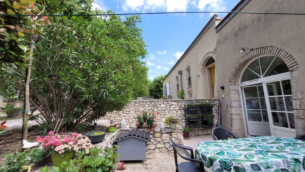 Achat appartement 3pièces 79m² - Montboucher-sur-Jabron